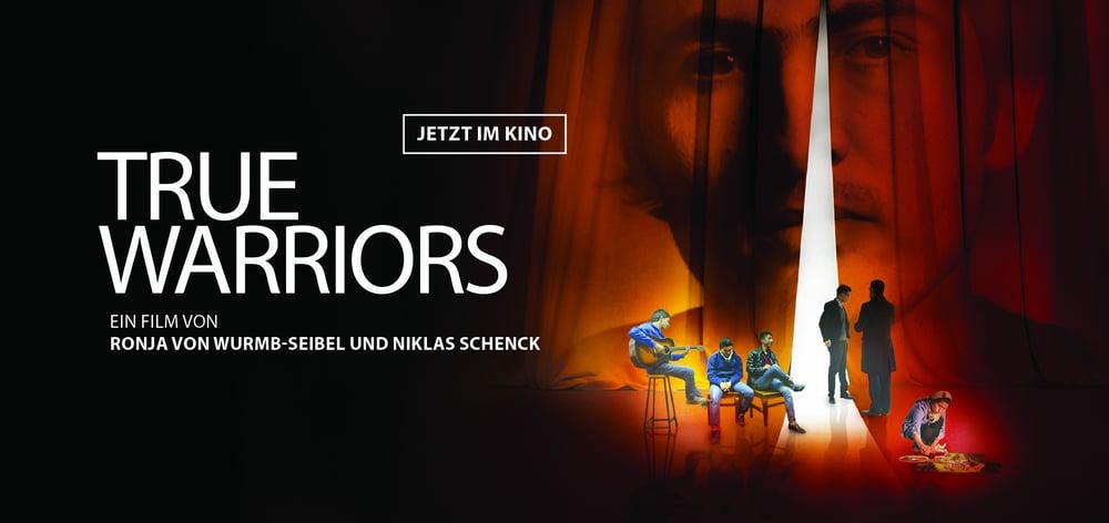 True Warriors – Filmvorführung und Gespräch